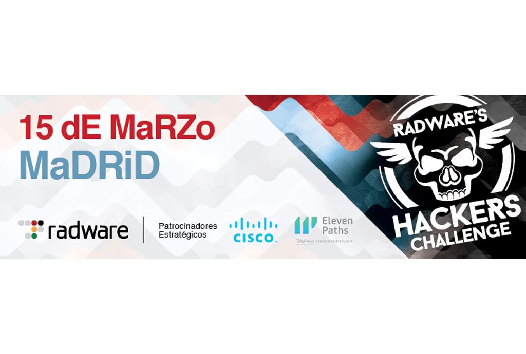 hackers challenge espana