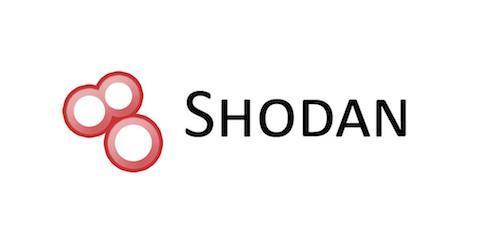 Logo Shodan Hackers