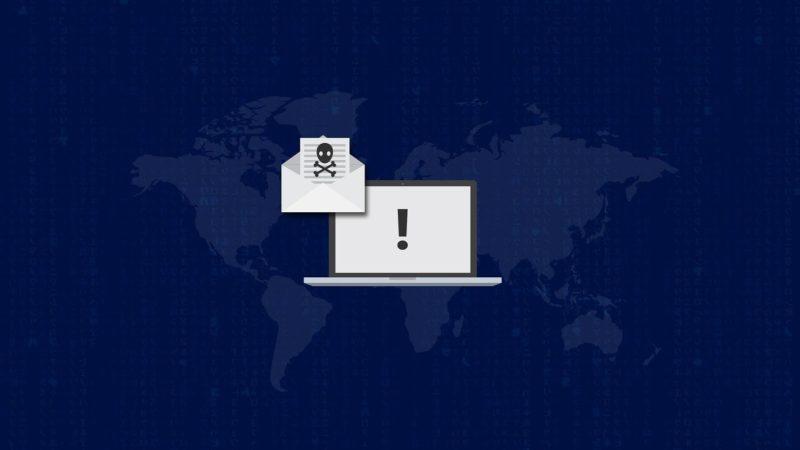 Blacklist de correo spam