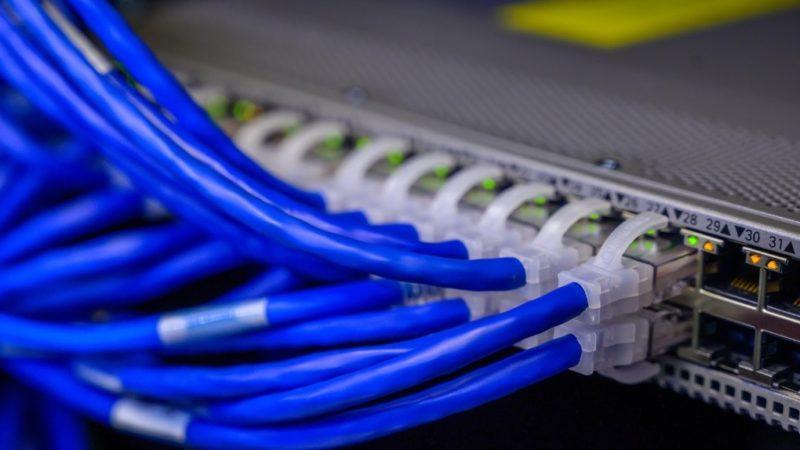 Servidor Ataque DDoS