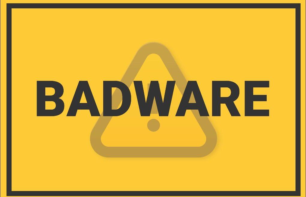Badware Prestigia Seguridad